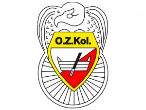 Lod - Okręgowy Związek Kolarski W Łodzi